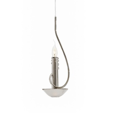 Floating Candles on Platter Pendant by Brand Van Egmond | FCDL18STU