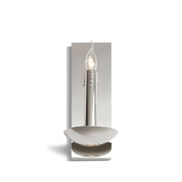 Floating Candle Wall Lamp Downlight