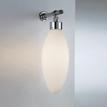 Just That Wall Lamp with Rod