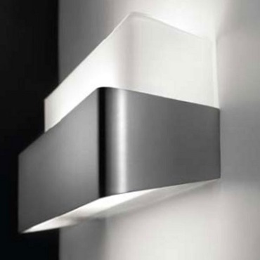 Sketch PA20 Wall Sconce by Morosini - Medialight | FM-0490PA01BLAL