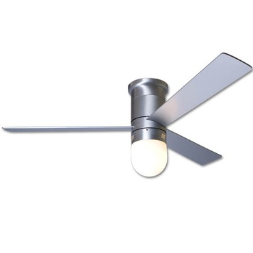 Cirrus Hugger Ceiling Fan with 350 Light and 002 Remote Cont