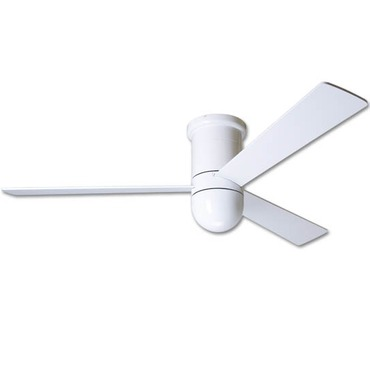 Cirrus Hugger Ceiling Fan with 001 Remote Control