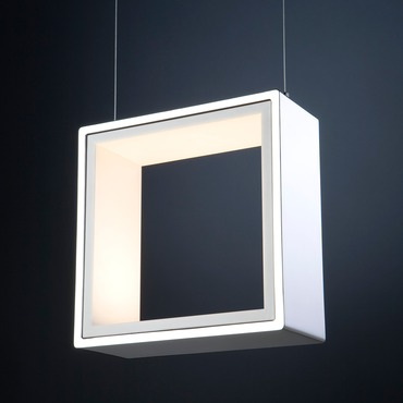 Window Pendant Lamp