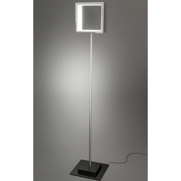 Window Floor Lamp