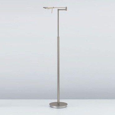 Chip L Floor Lamp by Lightology Collection | 0412303