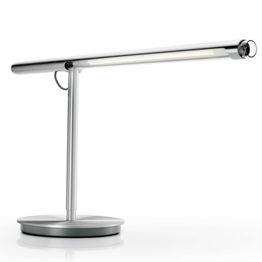 Brazo Table Lamp by Pablo | BRAZ TBL SLV