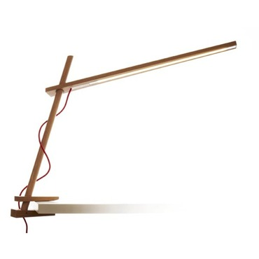 Clamp Lamp