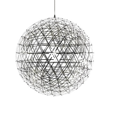 Raimond Suspension without Canopy by Moooi | MOLLEDR163-A
