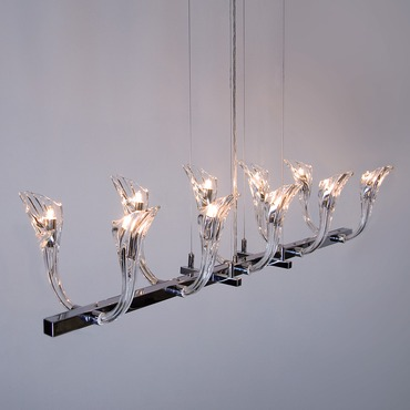 Chill Out Linear Suspension without Crystal Balls by Ilfari | ILF6121.02