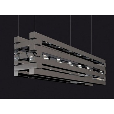 Bells of Nafin Linear Suspension without Crystal  by Ilfari | ILF6361.02