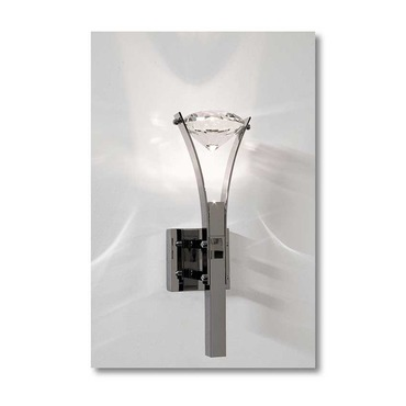 Elements Of Love Wall Lamp