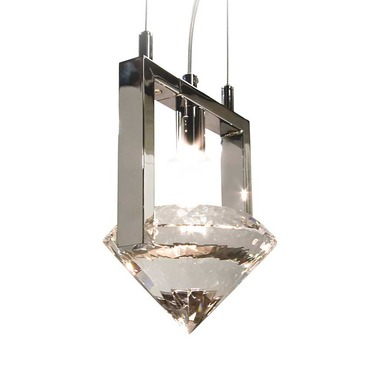 Elements of Love LED Pendant by Ilfari | ILF6282LED.02
