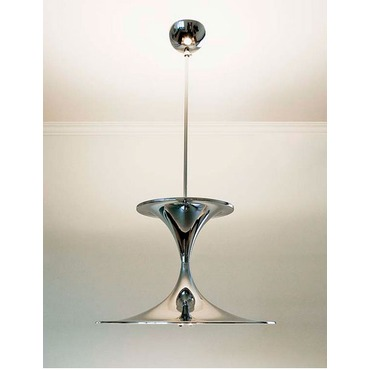 Jazzy Up Downlight Suspension without Crystal by Ilfari   ILF6270.02
