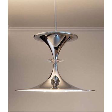 Jazzy Up Downlight Suspension with Crystal by Ilfari | ILF6271.02