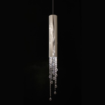 Sexy Crystals Pendant with Swarovski Crystal