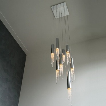 Sexy Crystals Suspension 6318
