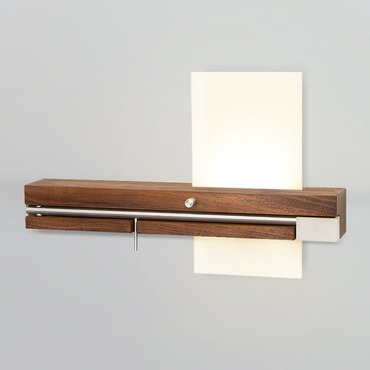 Levo Right Wall Sconce Hardwired by Cerno | 03-120-RH