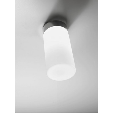 Cilindro Ceiling Light