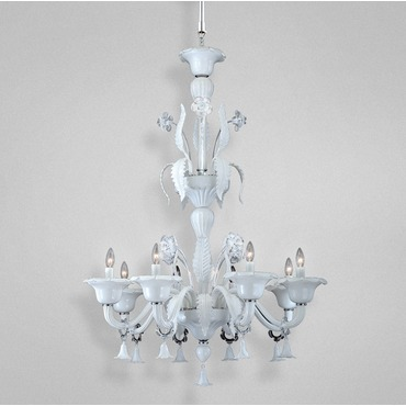 Veronica 8 Light Chandelier
