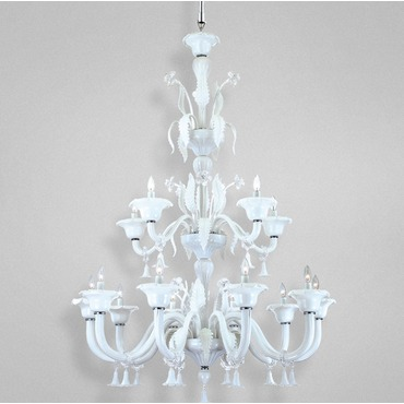 Veronica 15 Light Chandelier