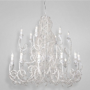 Fantasia 18 Light Chandelier