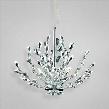 Filigree Pendant Chandelier by Eurofase | 20320-010