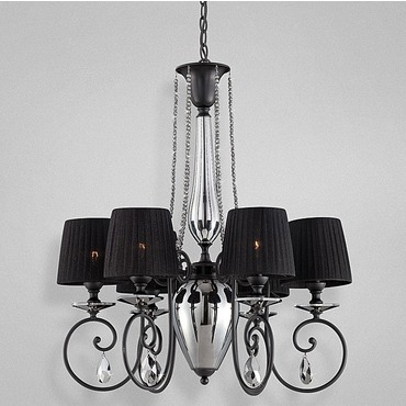 Nero Chandelier by Eurofase | 23107-014