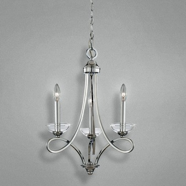 Volte Chandelier by Eurofase | 23096-011