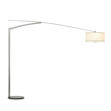 Balance 5190 Extra Large Floor Lamp by Vibia | 5190-30