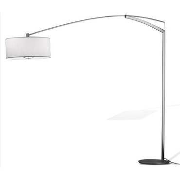 Balance 5191 Floor Lamp by Vibia | 5191-30