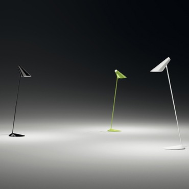 I.Cono 0710 Floor Lamp by Vibia | 0710-03-INC