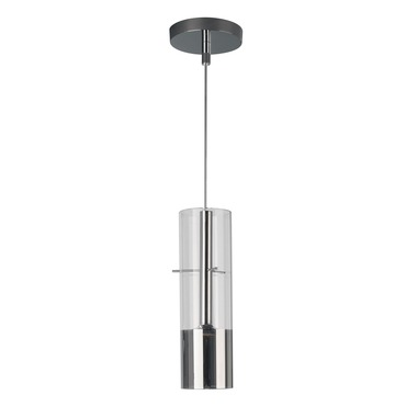 Tubuled 1-Light Pendant by Philips Consumer Lighting | 407151148