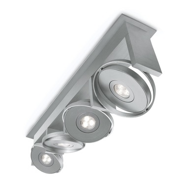 Orbit 4-Light Ceiling