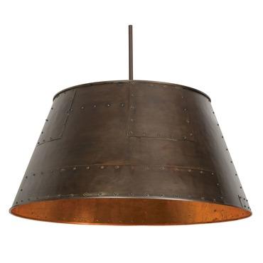 Industry Pendant