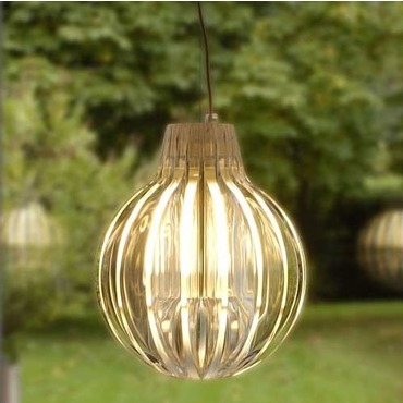 Agave Ball Pendant by Luceplan USA | 1D4926S00500