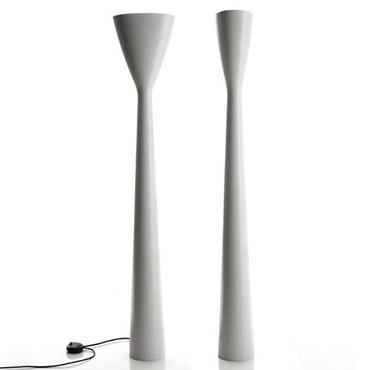 Carrara Floor Lamp