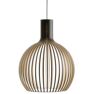 Octo Pendant by Secto Design | SD-4240I-BL