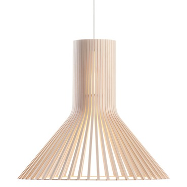 Puncto Pendant by Secto Design | SD-4203I-BI