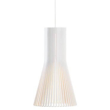 Secto Pendant  by Secto Design | 4201WT8FTE26