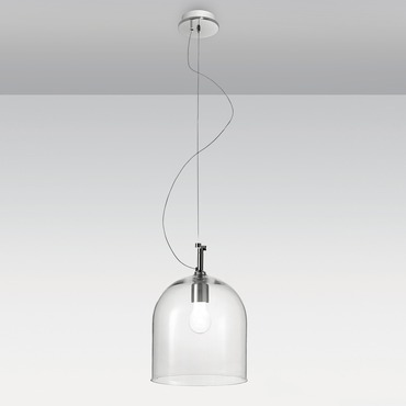 Abadessa Halogen Suspension by Lucitalia | LC-011417801