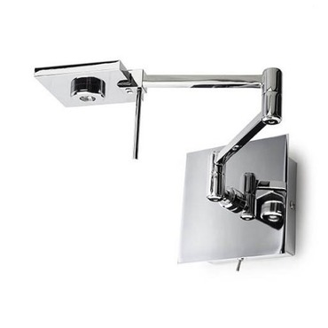 A-34 Del LED Adjustable Wall Lamp