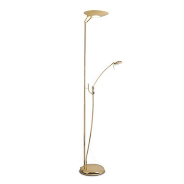 P-720 Otros Pies Floor Lamp by Lightology Collection | LC-P-720-OM
