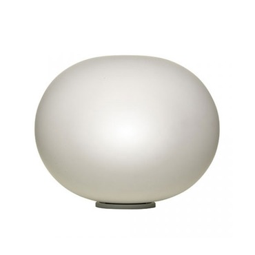 Glo-Ball Basic Table Lamp by Flos Lighting | FU302100