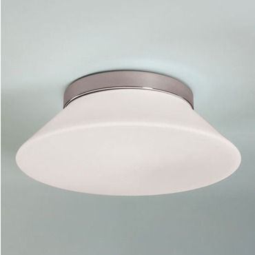 Radiant Ceiling Light