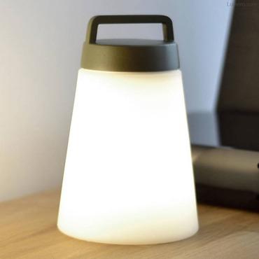 Sasha Indoor / Outdoor Battery Table Lamp