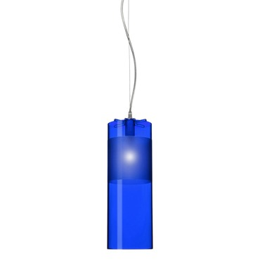 Easy Pendant by Kartell | 9011-W5