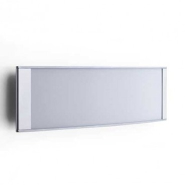 Strip D/22 EL Wall or Ceiling Light by Luceplan USA | 1D22002E0520
