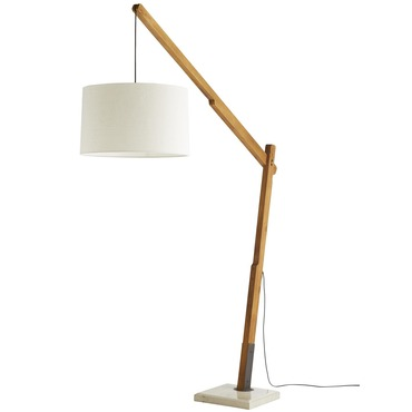 Sarsa Floor Lamp