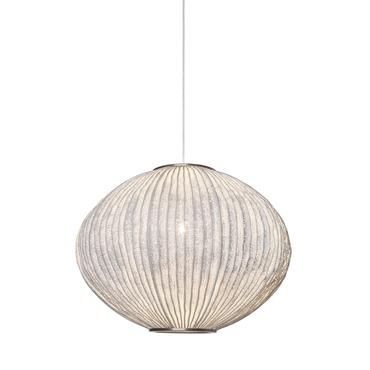 Coral Seaurchin LED Pendant