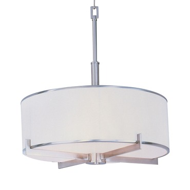 Nexus Entry Foyer Pendant by Maxim Lighting | 12053WTSN